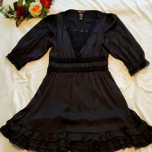 Urban Vibe dress 🖤